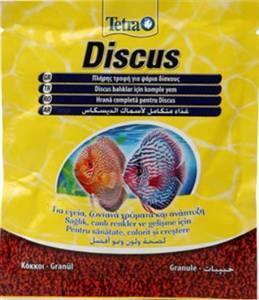 Sachet Tetra Discus - храна за риби дискус 15гр./707998/